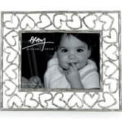 Michael Aram Picture Frame, Heart 4 x 6