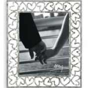 Michael Aram Picture Frame, Heart 8 x 10