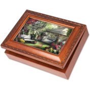 Cottage Garden Collections Special World Music Box