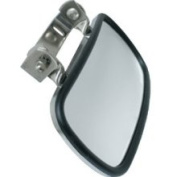 Grote 28763 Over The Door Rectangular Convex Mirror Mirror