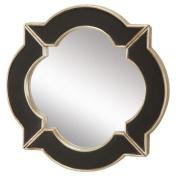 Bailey Street 6050387 Lilliput Mirror in Black
