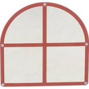 Children s Factory CF332-552 Arched Window Mirror