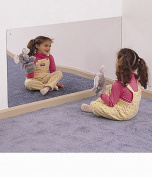 Whitney Brothers Mountable Wall Mirror (122cm W) WBC-WB6648