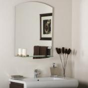 Dcor Wonderland SM102 Vanessa Modern Bathroom Mirror