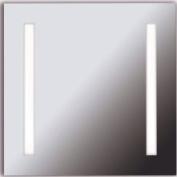 Kenroy Home Horus 2 Light Vanity Mirror