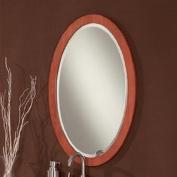 Decolav 250048-1 Casaya 61cm Wall Mirror
