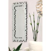 Zuo Modern 850031 Lupet Mirror - Rectangular