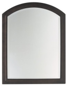 Murray Feiss MR1042ORB Contemporary / Modern Arched Mirror from The Mo