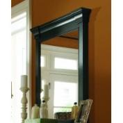 Universal Furniture 98804M Summer Hill Rectangular Mirror