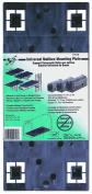 Solar Group Inc PLMB00600 Mailbox Mounting Board - Universal