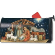 Magnet Works Holy Night MailWrap - MAIL04012