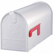 Post-Mount Mailboxes