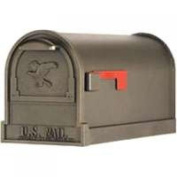 Arlington Deluxe Mailbox T2 Taupe
