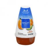 Renuzit Renew Super Odour Neutralizer Air Freshener, Long Last, Adjustables, Citrus Sunburst - 220ml