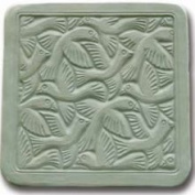 Garden Moulds X-BDF8032 Birds in Flight Stepping Stone Mould- Pack of 2