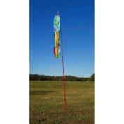 Evergreen Enterprises 01107 Flexible Flag Pole