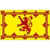 Eder Scotland Royal Banner - 0.61m x 0.91m Nylon Flag - Outdoor