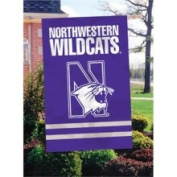 The Party Animal NCAA House Banner Flag