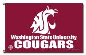 Rico Washington State Cougars 3X5' Banner Flag