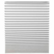Redi Shade 91.4cm x 182.9cm Redi Shade Light Filtering Fabric Pleated Window