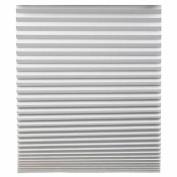 Redi Shade 3684227 121.9cm . x 182.9cm . Light Filtering Fabric Pleated Window Shade