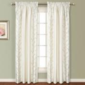 United Curtain Co. Addison Panel Size