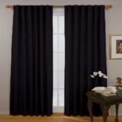 Ellery Holdings Llc Eclipse Fresno Blackout Window Curtain Panel