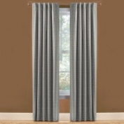 Style Selections 213cm L Thermal Blue Roberta Window Panel 1595350