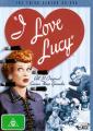 I Love Lucy: Season 3  [5 Discs] [Region 4]