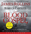 The Blood Gospel  [Audio]