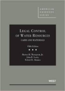 Legal Control of Water Resources