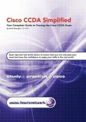 Cisco Ccda Simplified