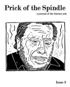 Prick of the Spindle Print Edition - Issue 3