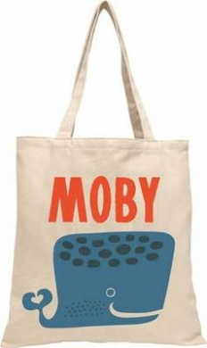 Moby: A Babylit(r) Tote