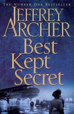 Best Kept Secret: Book Three of the Clifton Chronicles (The Clifton Chronicles)