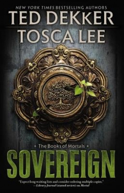Sovereign (Books of Mortals)