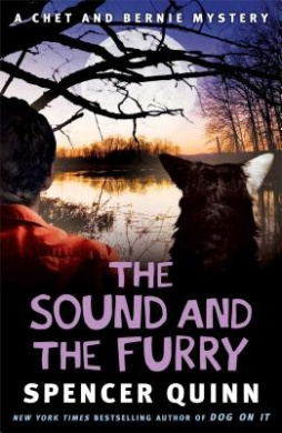 The Sound and the Furry (Chet and Bernie Mysteries (Hardcover))