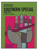 Southern Special Drum Solos