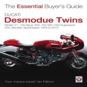 Ducati Desmodue Twins