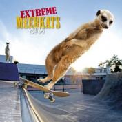 Extreme Meerkats 2014 Calendar