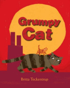 Grumpy Cat [Board book]