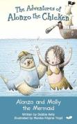 Alonzo and Molly the Mermaid