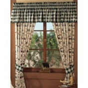 Kimlor Northern Exposure Designer Window Curtains