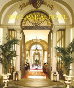 Neoclassical Hotel