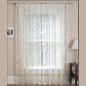 Elrene Window Treatments, Kenya 52 x 84 Panel