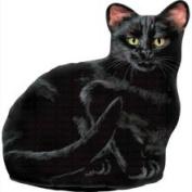 Fiddler's Elbow FE70 Black Cat Doorstop