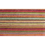 Home & more Stripe Doormat 12004