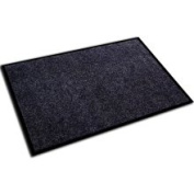 Ecotex Charcoal 61cm x 91cm Rib Entrance Mat