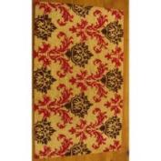 Oasis Cocoa Matting 'Monarch' Tan Door Mat (16 x 24)