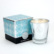 Votivo Holiday Candle, Icy Blue Pine, 250ml